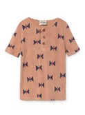 Butterfly Buttons T-Shirt  | Bobochoses