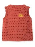 Sun Ruffles Shirt  | Bobochoses