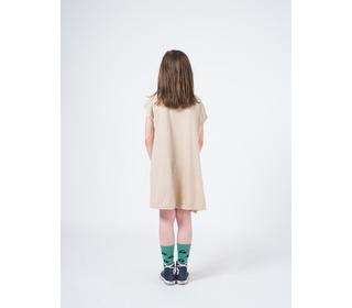 Tangerine Dreams evase dress - Bobo Choses