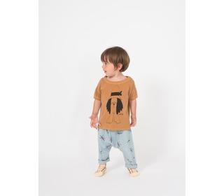 Paul's short sleeve t-shirt - Bobo Choses