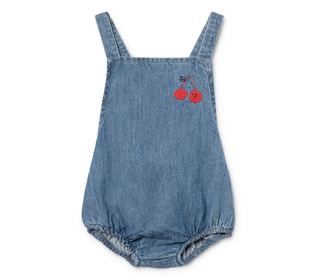 Cherry Romper│Bobo Choses