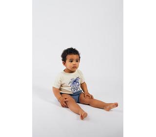 Pineapple T-Shirt - Bobo Choses