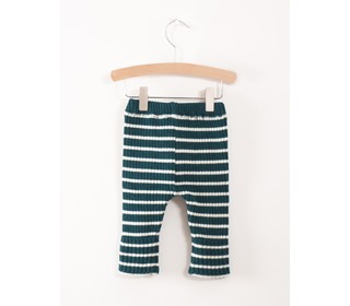 Baby Knitted legging | Bobo Choses