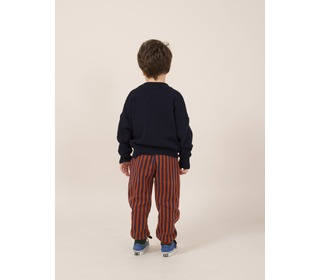 B.C. Vertical Stripes tracksuit│Bobo Choses