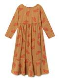 The Happy Sads flouce dress│Bobo Choses