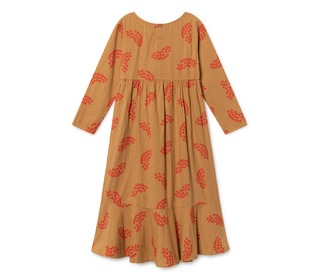 The Happy Sads flouce dress│Bobo Choses