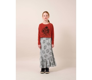 Clearly Confused round neck t-shirt│Bobo Choses