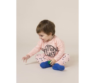 Bitter Sweet round neck t-shirt │ Bobo Choses