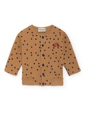 Confetti buttons sweatshirt │ Bobo Choses