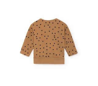 Confetti buttons sweatshirt │ Bobo Choses