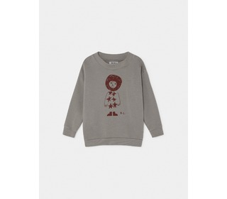 Starchild Sweatshirt│Bobo Choses