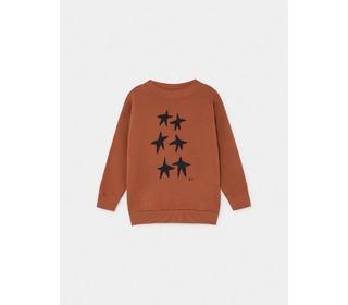 Stars Sweatshirt│Bobo Choses