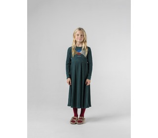 Flags jersey Dress - Bobo Choses