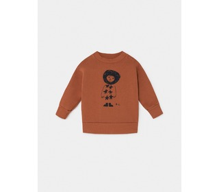 Starchild Sweatshirt│Bobo Choses