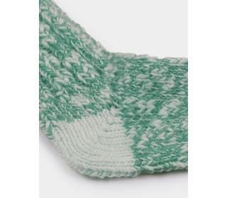 Green Bobo Thick Socks - Bobo Choses