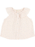 Sol seed blouse - rose