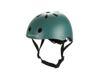 Classic helmet - dark green - Banwood