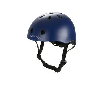 Classic helmet - navyblue - Banwood