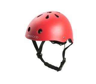 Classic helmet - red - Banwood