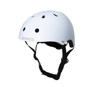 Classic helmet - Sky - Banwood