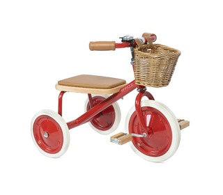 Banwood Trike - red - Banwood