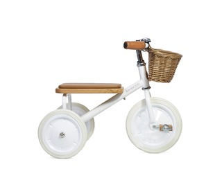 Banwood Trike - white - Banwood