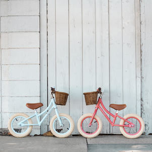*... BANWOOD ...* Say hello to two new colours - coral and sky