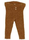 Jess knit legging - nougat│Buho