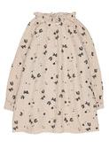 Colette dress - sand