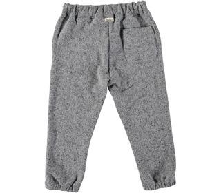 Marco melange pant Grey│Buho