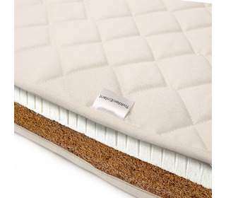 Coco mattress for KIMI Babybed - Charlie Crane