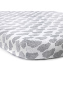 Fitted sheet for Yomi bed - papuche cloud
