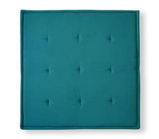 TAMI playmat - peacock - Charlie Crane