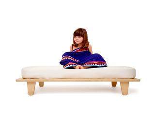 YOMI Junior Bed - Charlie Crane