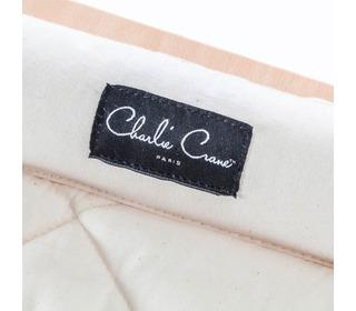 Kussen Gentle White voor wipstoel Levo - Charlie Crane