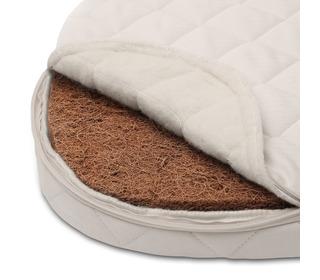 New KUMI mesh/black & white with coco mattress - Charlie Crane