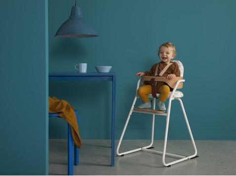 Charlie Crane - Frans design label van kindermeubels, scandinavisch geïnspireerd