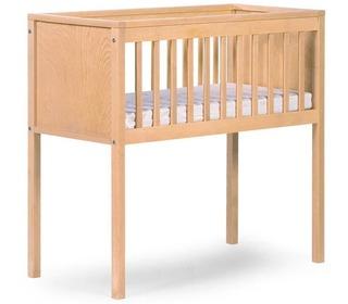 wieg cradle beuk naturel spijlen - Childwood