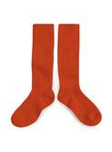 kniekousen - orange confite