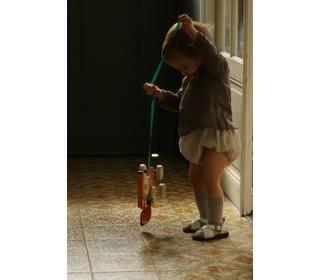 kniekousen - jour de pluie - Collégien