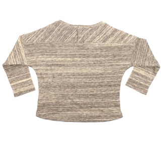 t-shirt - Blackthorn Beige | Caramel baby & child