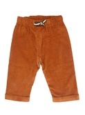 velour broek - Linden Rust | Caramel baby & child