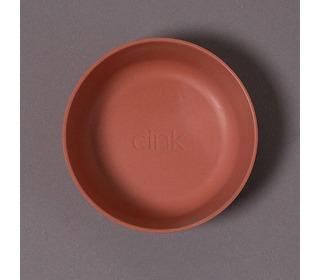 Bamboo bowl 3 pack, Fog/Rye/Brick - Cink