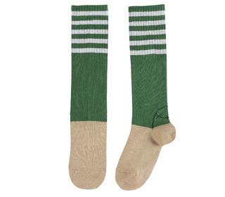 Socks Vert│Emile et Ida