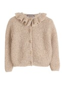 Pullover Rose Lurex