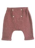 Trouser Chataigne