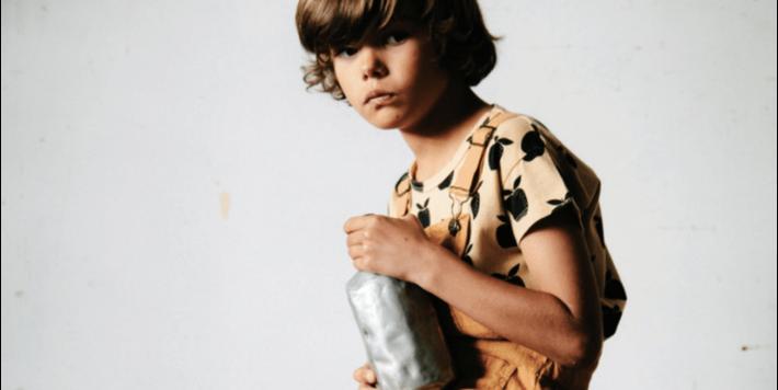 Emile et Ida - 'Les Enfants du Marais' SS '20 Collection