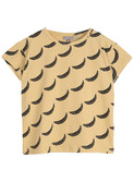 Tee Shirt - vanille banane
