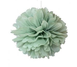 Pom pastel green - Engelpunt