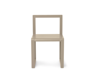 Little architect chair - cashmere - Ferm Living